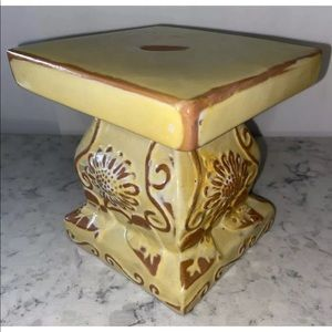 Southern Living at Home Tuscan Candle Stand